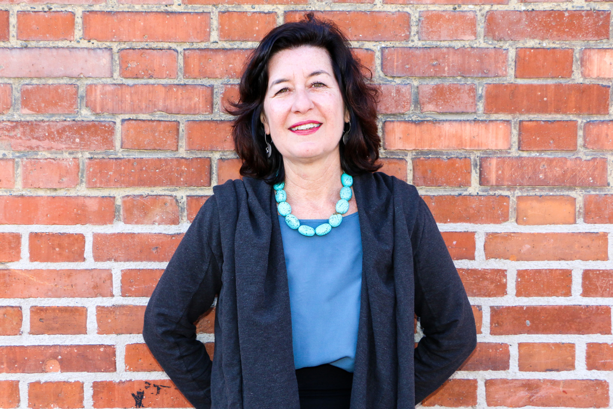 Gabriella Allemann