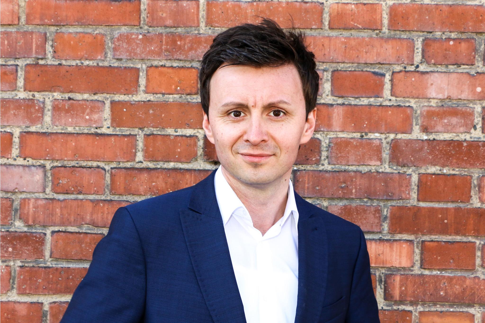 Mladen Nikic